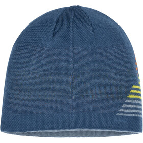 Marmot Novelty Reversible Beanie, moroccan blue